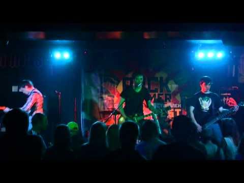 VOLTUM - Shoot Me Again (Metallica cover) live