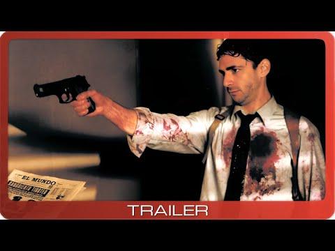 Burnt Money - Plata Quemada ≣ 2000 ≣ Trailer ≣ German | Deutsch ≣ OmU