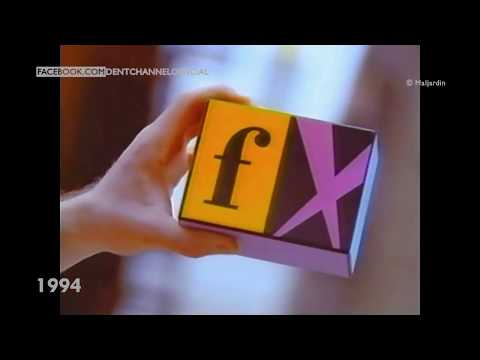 FX (United States) 1994 - 2013