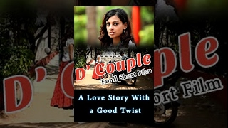 D' Couple- A love story with a good Twist - Tamil Short Film thumbnail