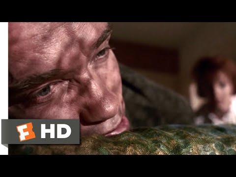 Kindergarten Cop (1990) - They're Horrible Scene (5/10) | Movieclips