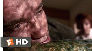 Kindergarten Cop (1990) - They're Horrible Scene (5/10)   Movieclips