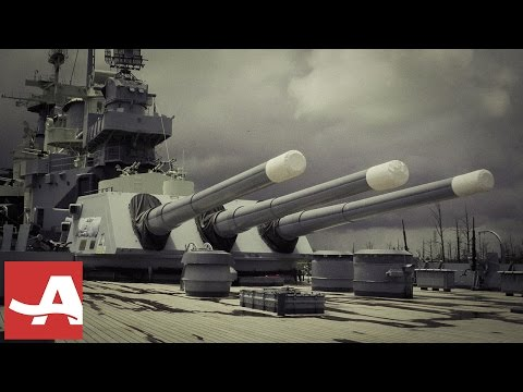Veterans Bring Battleship Back To Life | USS North Carolina  | Veteran Stories