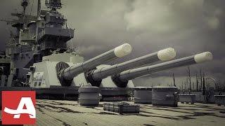 Veterans Bring Battleship Back to Life | USS North Carolina | AARP | Veteran Stories