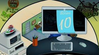 Mini Seri (Game Dev Tycoon) Türkçe #10 - Trolleyemediler!