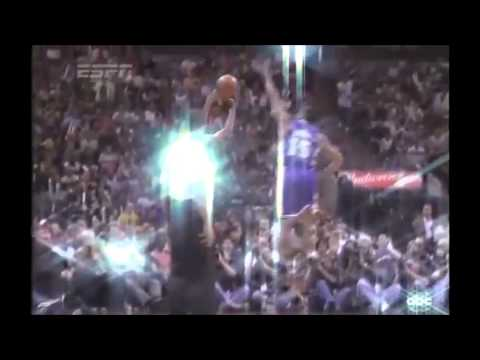 ThankYou Metta/Metta World Peace-Lakers