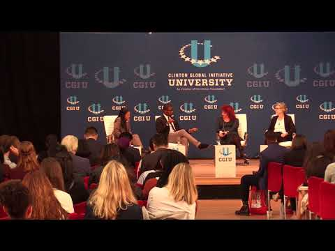 CGI U 2017 | Addressing Youth Homelessness in the U.S.