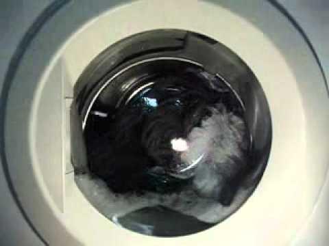 bauknecht wa9330 g waschmaschine youtube. Black Bedroom Furniture Sets. Home Design Ideas