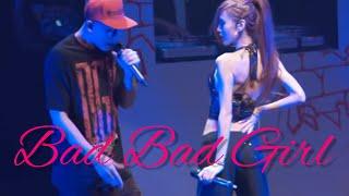 Renée 陳嘉唯 ~ 《Bad Bad Girl》Feat. ESO 瘦子 (頑童MJ116)