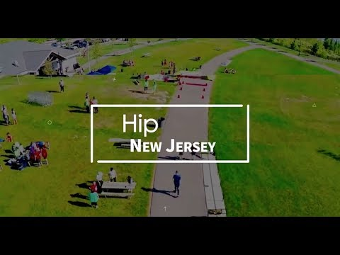 Watch Hip New Jersey on HomeTowne Television!