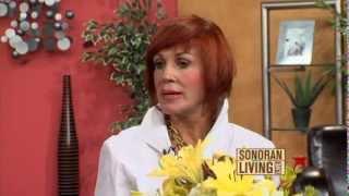 Sally Hayes Makeup Expert: Enhancing Your Natural Features Thumbnail