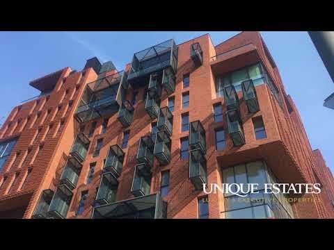 Бохемски апартамент за продажба на топ локация