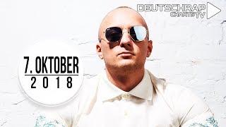 TOP 20 Deutschrap CHARTS | 7. Oktober 2018