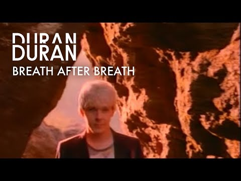 Duran Duran -  Breath After Breath (Official Music Video)