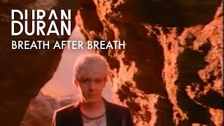 Watch Duran Duran Breath After Breath video