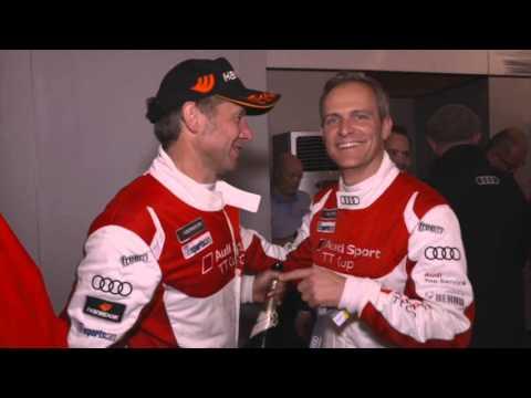 Audi Sport TT Cup – GRIP Duell