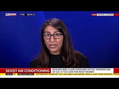 NEWS ANCHOR TALKS ABOUT SEX TOYS - CRINGE COMP