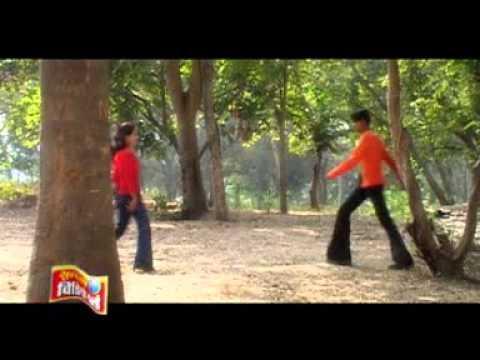 Adha Raati Fhon Karbe - Gori Tai Chalu No. 1 - Lalu Raja - Sita Rani - Chhattisgarhi Song