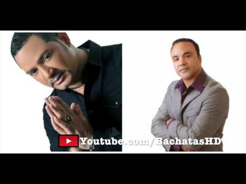 Frank Reyes VS Zacarias Ferreira - Bachata MIX 2017 (GRANDES EXITOS)