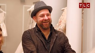 Gambar cover Kristian Bush Helps Out | Say Yes to the Dress