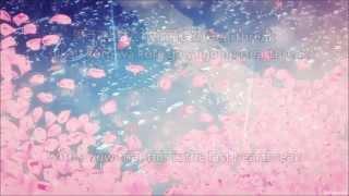 "Gambar cover [SAKURAドロップス] ""Sakura Drops"" || by Utada Hikaru (Nightcore!)"