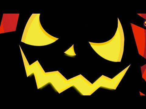 haunted house   scary nursery rhymes   happy halloween   kids songs