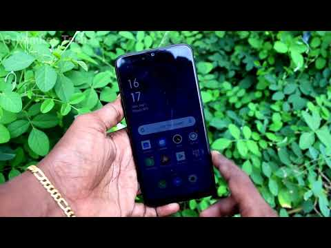 how-to-do-screen-recording-in-oppo-a12
