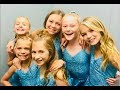 Dancing with the Stars Junior - Female Dance Pros