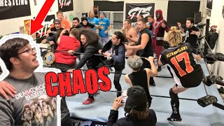 REAL LIFE CHAOS ERUPTS With WILD CONFRONTATION Caught on Camera!