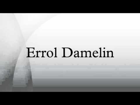 Errol Damelin