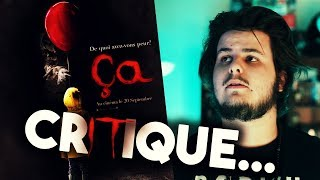 ÇA (IT) - CRITIQUE