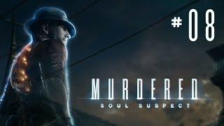 MURDERED SOUL SUSPECT - Cap 8 - Teleport en el Cementerio