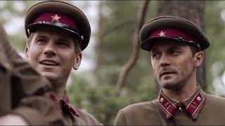ФИЛЬМЫ ПРО ВОЙНУ 1941 1945 РУССКИЕ РАЗВЕДЧИКИ