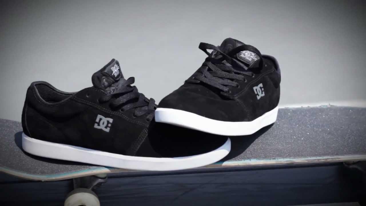 dc shoes cole