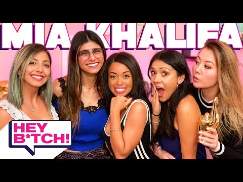The Reality of the Adult Industry (ft. Mia Khalifa) - Ep 15 - Hey B*tch!