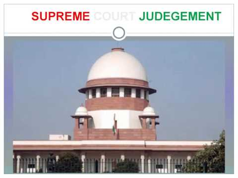 vodafone case law
