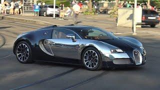 Supercars In Zürich Vol.159 - Bugatti Veyron, New Gt2 Rs, Gt3 Rs, 720s, F12, Sls, Vanqiush Zagato!