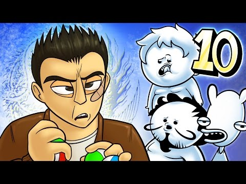 Oney Plays Shenmue WITH FRIENDS - EP 10 - Search for Sailors