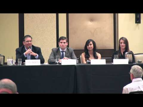 Faulconer Campaign Team - Panel Discussion - March, 2014