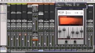 Review Of Native Instruments RC 24 (REVERB CLASSICS) - MyMixEngineer.com