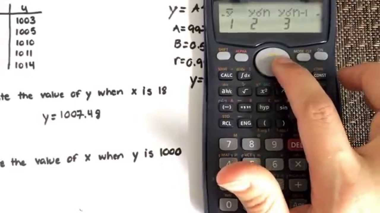 Solve Calculator Intercept X