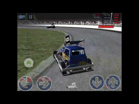 Nzs unleashed full race.