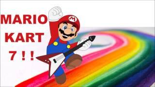Rainbow Road ~Rock Arrange~ [Dual Guitar Version] (Mario Kart 7)