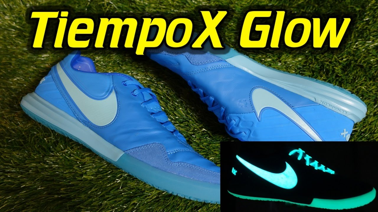 6db2e486f05c7d Nike TiempoX Proximo (Floodlights Glow Pack) - Review + On Feet ...