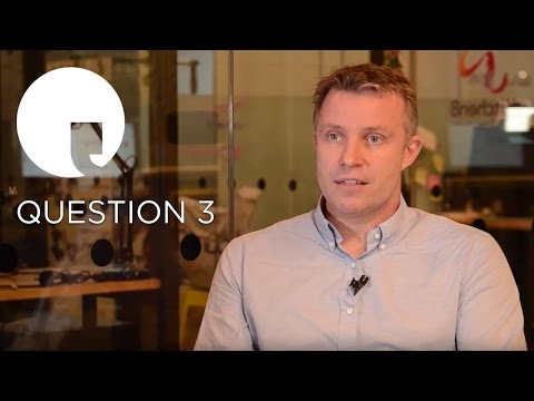 How can online retail compete with offline retail? - Stuart Simms, Fits Me CEO