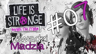 Life Is Strange: Before The Storm #7 - Na złomowisku || Epizod 2: Nowy wspaniały świat