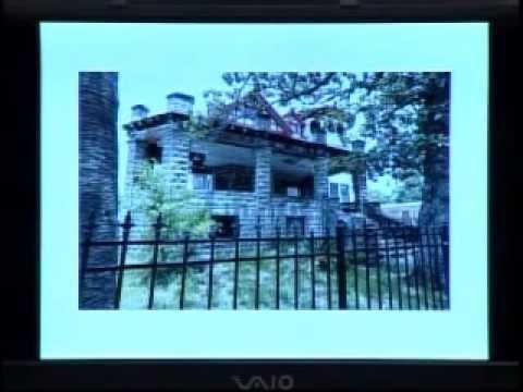 Endangered Buildings - 2012