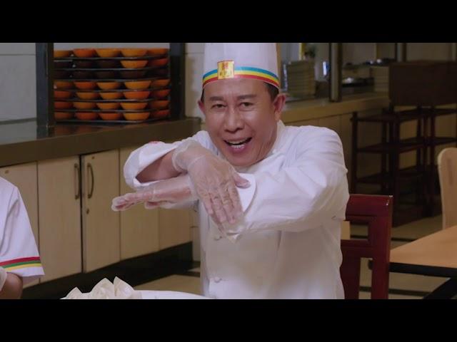 forDay3 YANSK 109 Chengdu LongChaoShou DumplingMaking