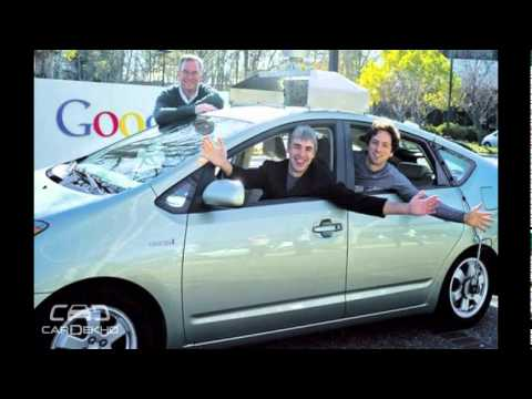 Google's parent company CEO & American computer scientist Larry Page