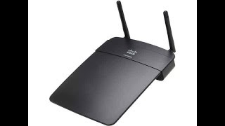 how to setup linksys wap300n as a Repeater